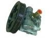 Power Steering Pump:MN100472
